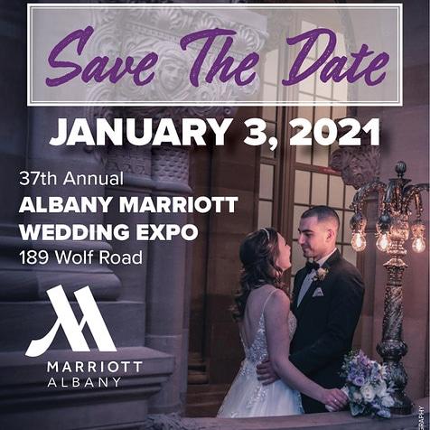 Wedding Expo - January 2021