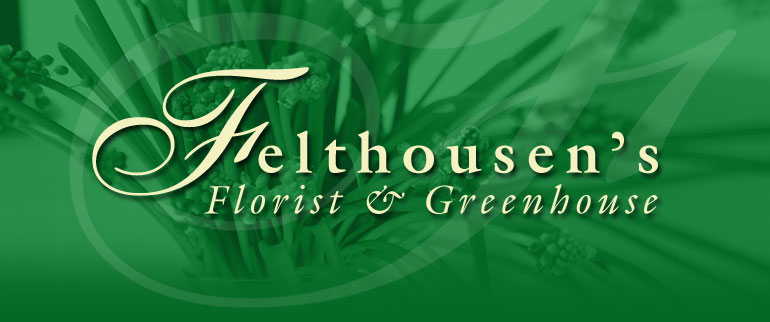 Felthousen's Florist and Greenhouse
