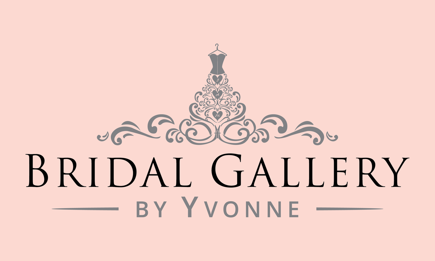 Bridal Gallery by Yvonne