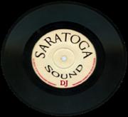 Saratoga Sound DJ