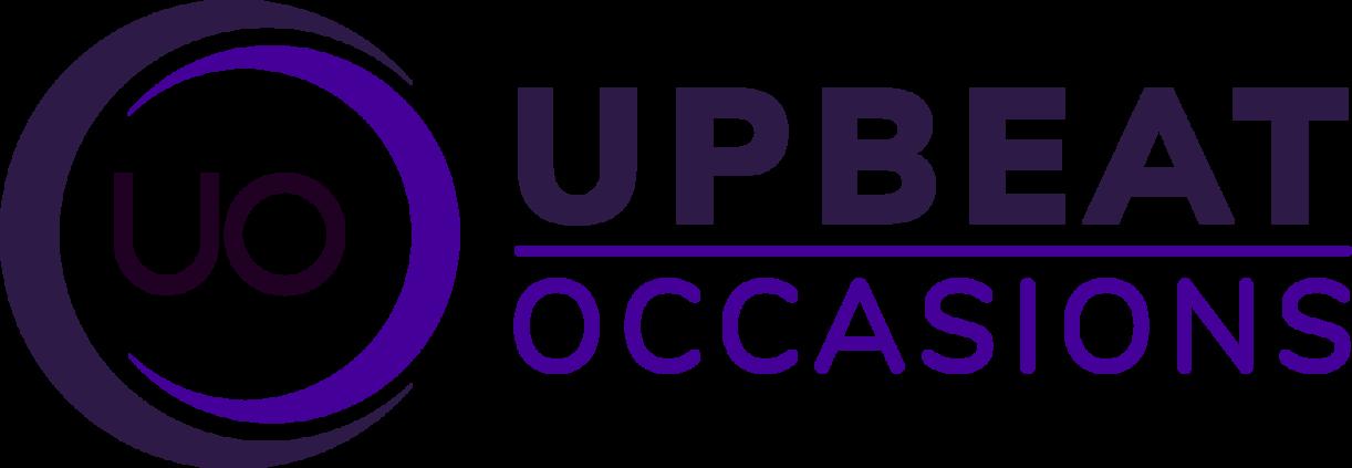 Upbeat Occasions